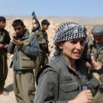 Estados Unidos redobla persecución contra líderes del PKK