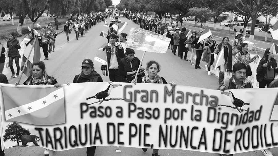 Hidrocarburos, mineras y proyectos carreteros cercan la amazonía en Bolívia