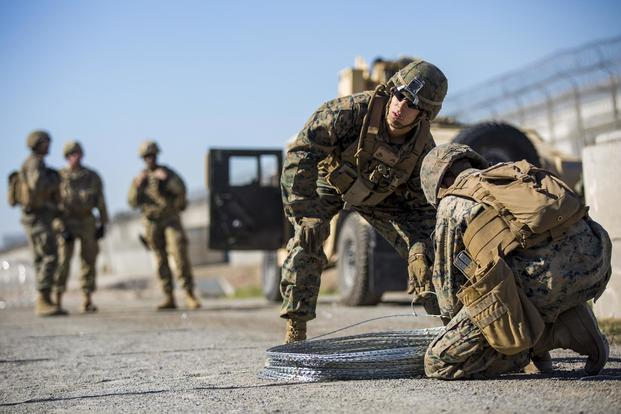 The military industry's shameless business in the border wars