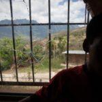 Aldama, Chiapas; marzo de 2018. Desde el pasado 25 de febrero inició lo que a la fecha son 750 personas en situación de desplazamiento forzado a manos de grupo armado de las comunidades de koko, Tabak y San Pedro Coizilnam en em municipio de Aldama, región Altos del estado de Chiapas, México.