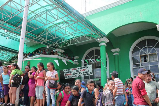 Chiapas: Paramilitares cobijados por Morena atacan movimiento social en Amatán