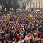 México: En Matamoros, movimiento obrero más grande de Norteamérica