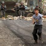 Los niños palestinos asesinados por Israel en 2018 han sido olvidados por el mundo