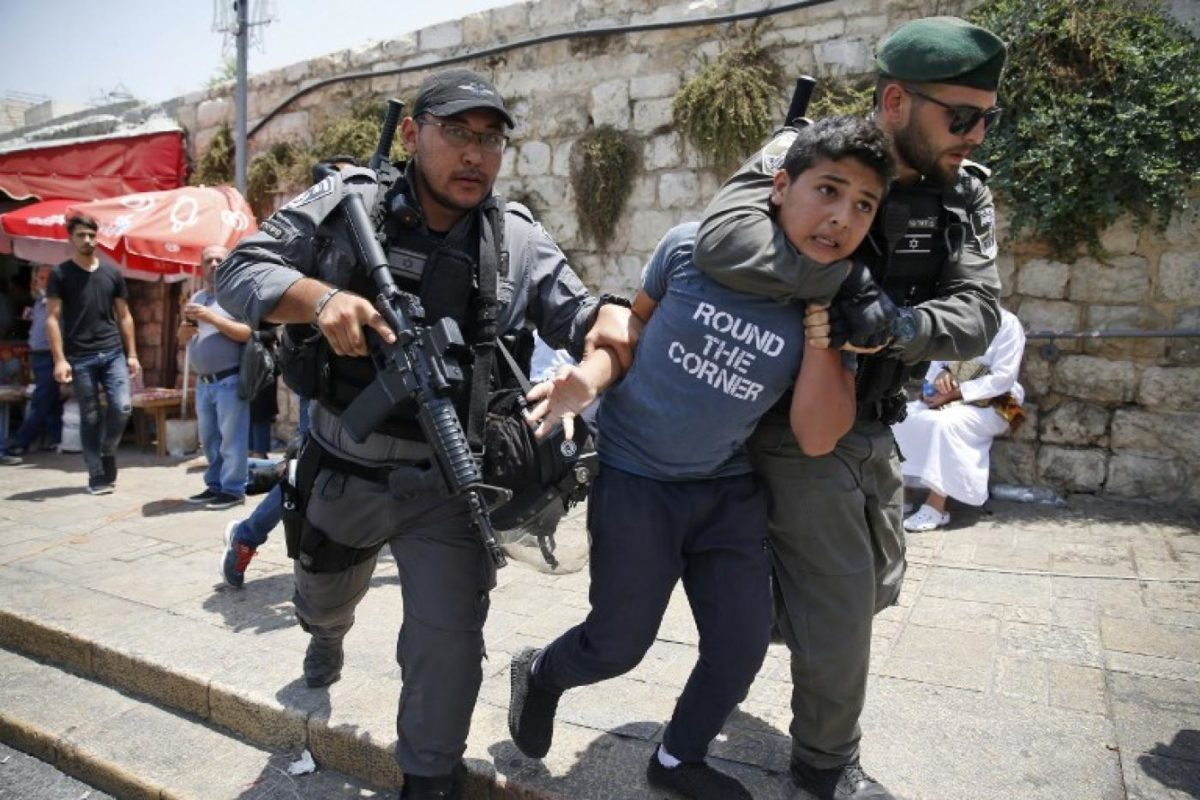Empresas farmacéuticas israelíes prueban medicamentos con prisioneros palestinos