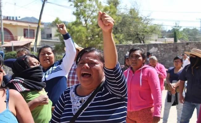 México: Anuncian que fue maquillada la consulta del Proyecto Integral Morelos