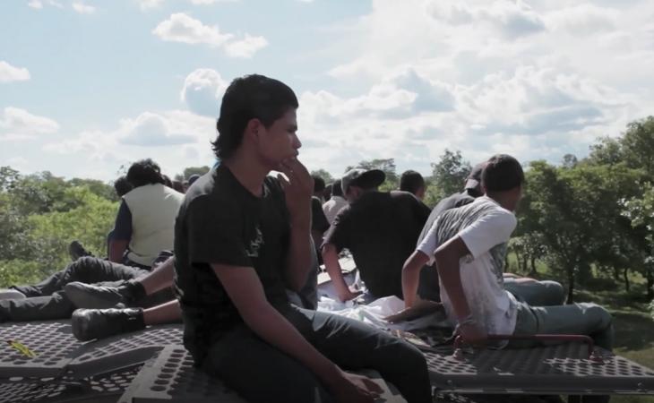 Cruzar México es cada vez más atroz: El botín de la migración