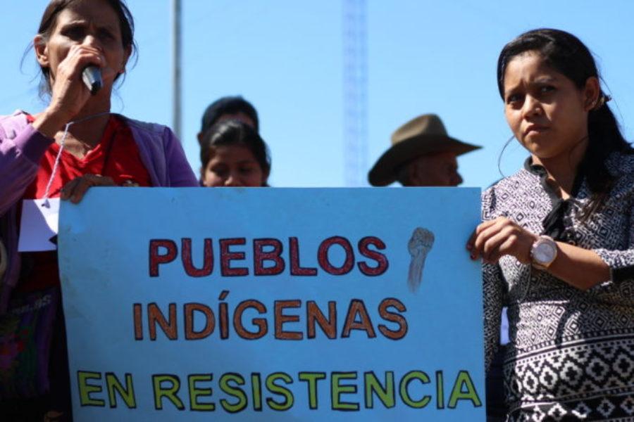 En Honduras, financiamiento de proyectos de energía renovable vinculados a corrupción y violencia