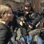 Chelsea Manning, ex analista de inteligencia de EEUU es detenida por negarse a declarar sobre WikiLeaks