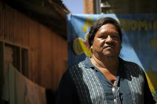 Asesinato de Sergio Rojas en Costa Rica, ataque a la recuperación de tierras indígenas