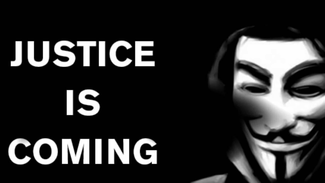 Anonymus advierte que, de no liberar a Julian Assange, EEUU y Reino Unido sufrirán una ofensiva