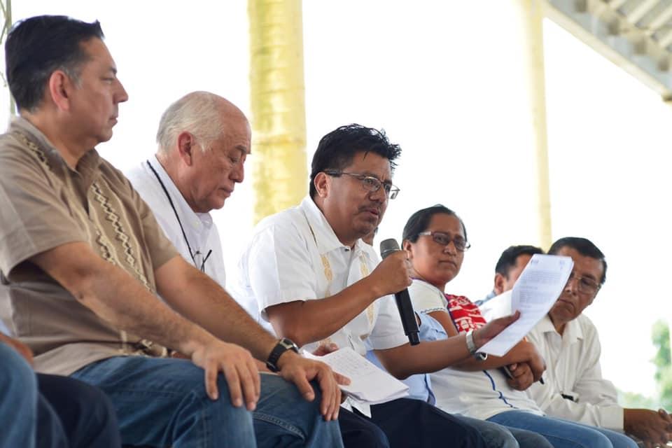 Consulta fallida y reactivación de Zona Económica Especial del Istmo de Tehuantepec