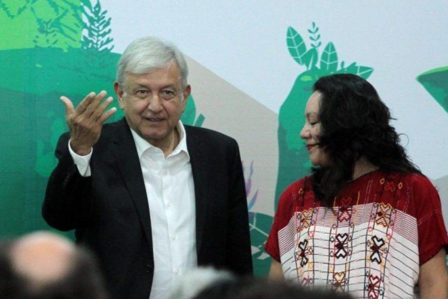 Nuevo Plan de Desarrollo y el lavado verde de la contaminación, respuestas de México para la crisis climática