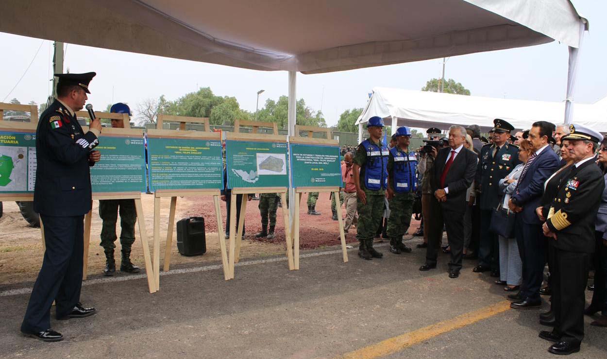 México: La Guardia Nacional y las Zonas Económicas Especiales