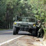 Militarization Increases in Zapatista and Campesino Territories in Chiapas