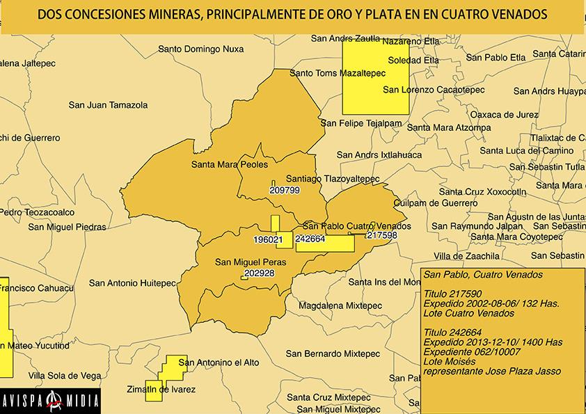 Atacan y derriban casas de indígenas zapotecos, los acusan de usurpar sus propias tierras