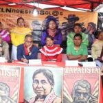 Racismo y desplazamiento contra comunidad Otomí en la CDMX