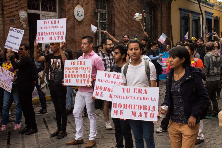 """Arranca la 3ª Jornada de la disidencia  de """"Cuerpos y Sexualidades"""" en Oaxaca"""