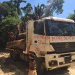 Brasil: Mediante autodemarcación de su territorio, pueblo Munduruku expulsa taladores