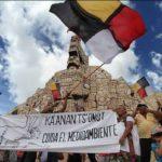 El agronegocio, industria depredadora en la Península de Yucatán