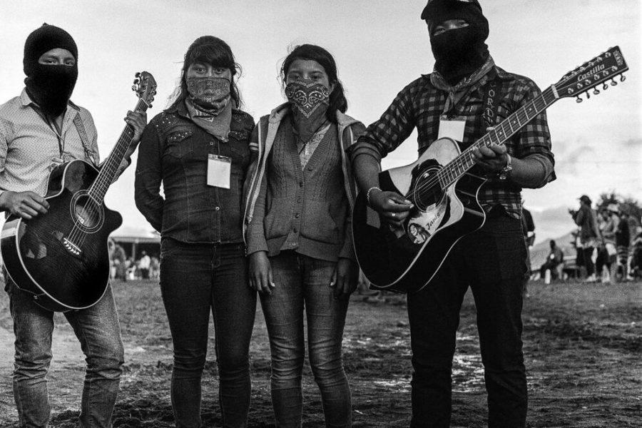 EZLN rompe el cerco, pasa a la ofensiva y crea nuevos Centros de Resistencia