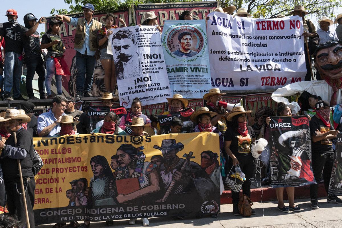 10 integrantes del CNI asesinados en primeros 5 meses de gobierno de AMLO