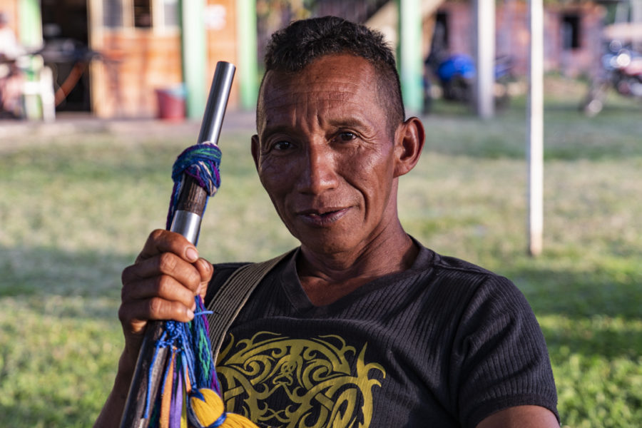 Indigenous Nasa People of Colombia are on Maximum Alert after Two More Murders