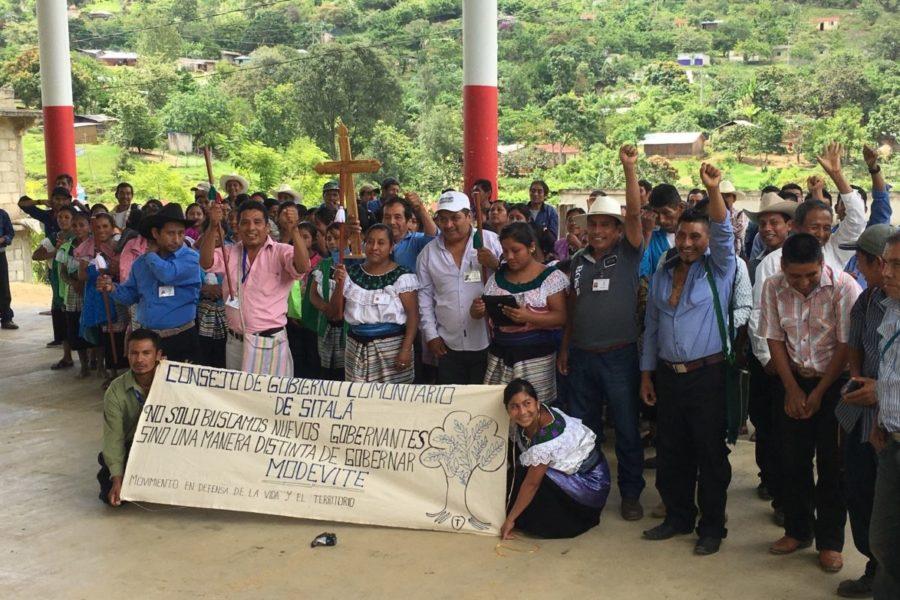 Chiapas: Municipio de Chilón viola derecho de pueblos tseltales a su libre determinación