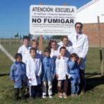 En Argentina, un plenario nacional contra el agronegocio