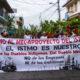 Pueblos originarios reunidos en el Istmo en Oaxaca se declaran en emergencia