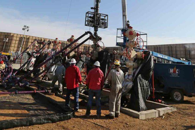 Se reactiva gasoducto que importará gas de EEUU tras acuerdo con López Obrador