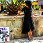 Se aprueba ley de aborto en Oaxaca, México