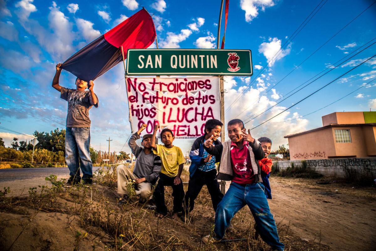 Víctimas del trabajo esclavo en México en su mayoría son jornaleros y jornaleras