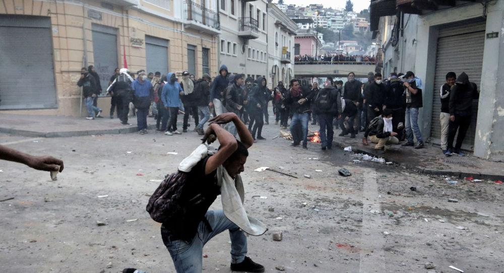 Ecuador: Disciplina económica del FMI y oportunismo de Rafael Correa