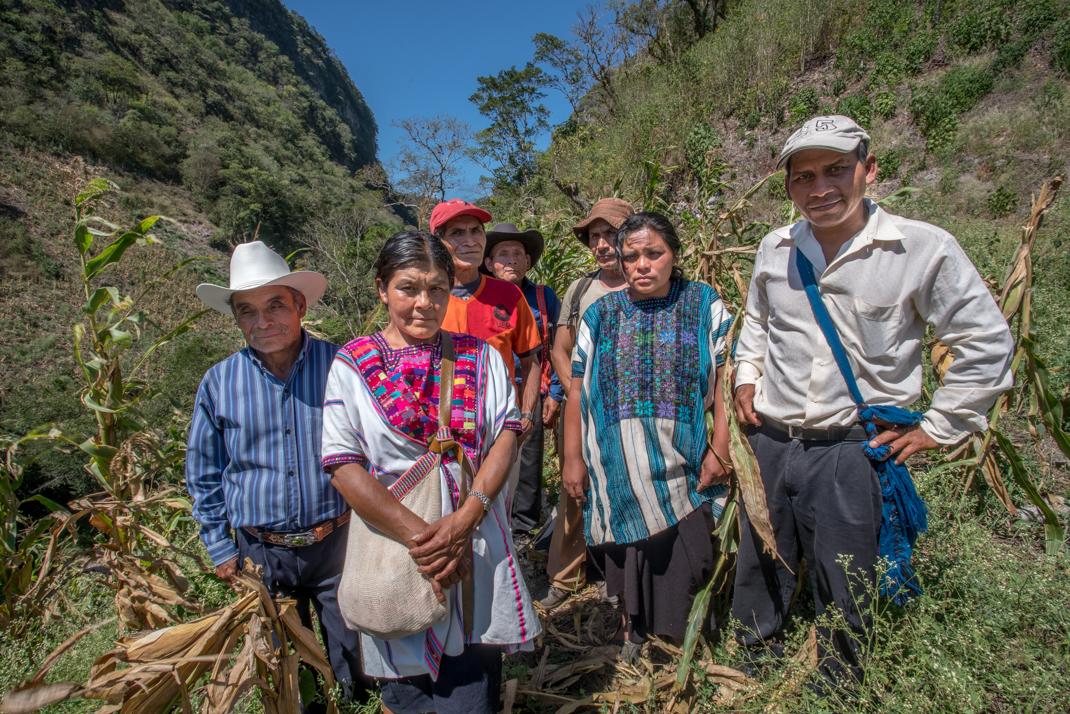 Latinoamérica: El falso mito de las energías limpias