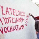 López Obrador pide que sea pacífica la movilización del 2 de Octubre para que no haya actos autoritarios