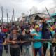 Ecuador: se intensifican protestas con la movilización de pueblos indígenas