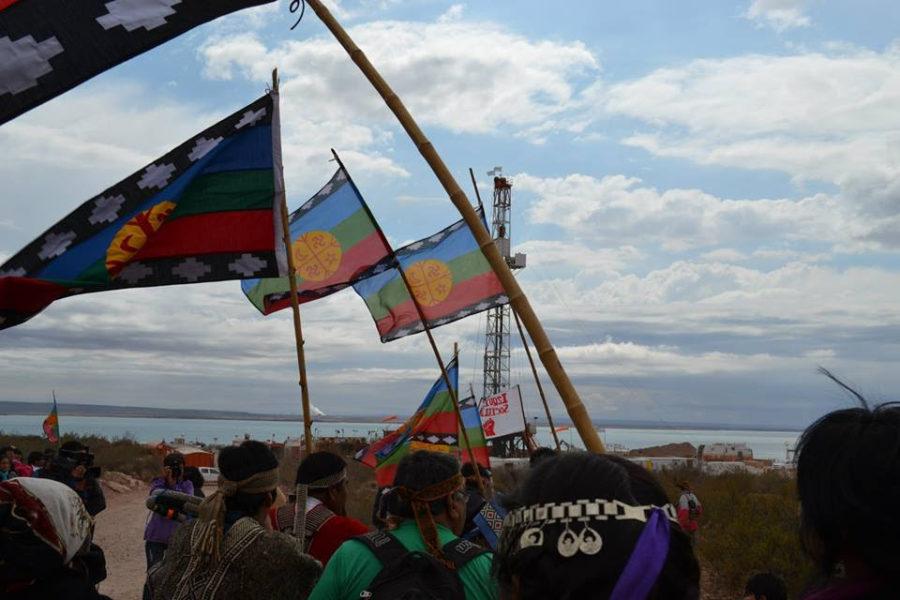 Argentina: Una resistencia de 527 años