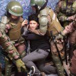 Se utiliza vieja doctrina del shock en Chile para contener protestas