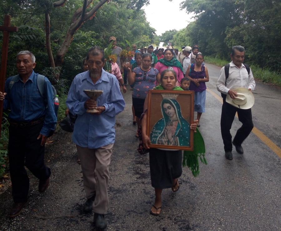 Chiapas: 13 años de impunidad en masacre de Viejo Velasco