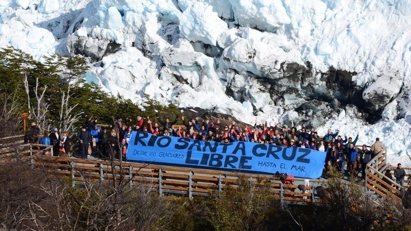 Ríos libres: No a las presas