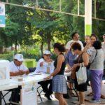 Sin tomar en cuenta el rechazo de pueblos indígenas y con apenas 2.8% de participación ciudadana, gobierno federal pretende legitimar el proyecto del tren maya