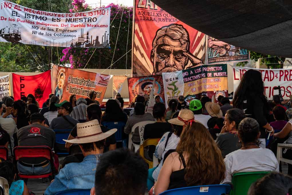 Indígenas ganan primera batalla contra el Tren Maya de la 4ª Transformación