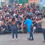 México: Encuentro nacional de teatro como herramienta de resistencia