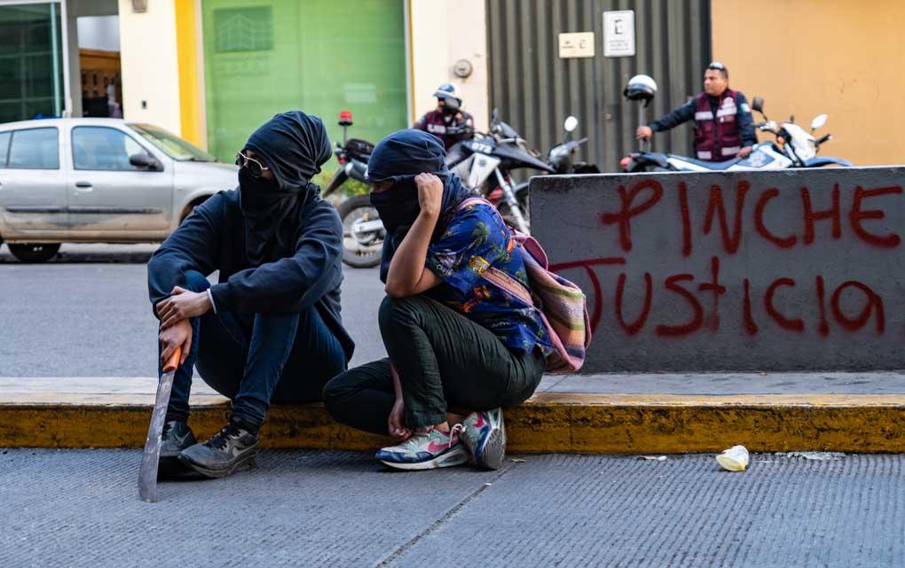 Pareja gay en Oaxaca es golpeada brutalmente, la comunidad sexodisidente apela a la autodefensa