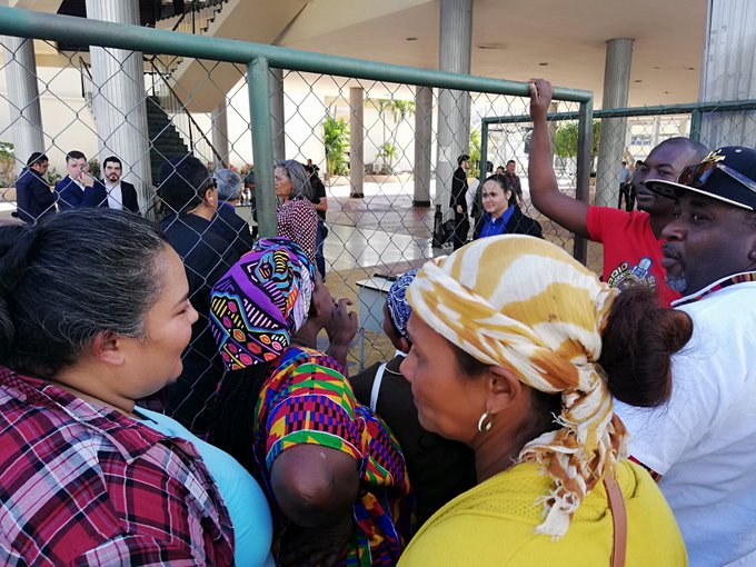 En Honduras, comunidades denuncian reglamentación de consulta indígena para favorecer despojo de territorios