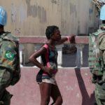 En Haití, violencia sexual masiva por personal de las Naciones Unidas